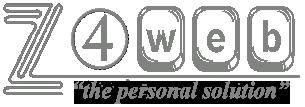 z4web logo